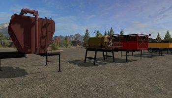 Скачать ГАЗон Next для Farming Simulator 2017
