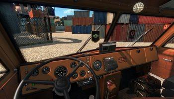 МАЗ-504/515/508/520 V3.0 для Euro Truck Simulator 2