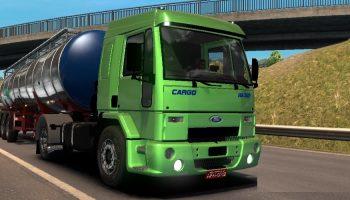 Ford Cargo 1832 для Euro Truck Simulator 2