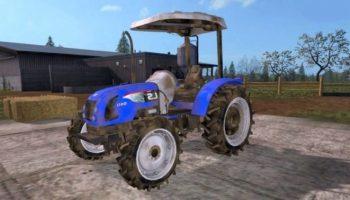 Landini U60 для Farming Simulator 2017