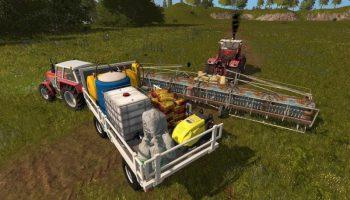 HW-80 для Farming Simulator 2017