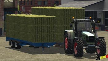 Robo для Farming Simulator 2017