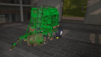 Stoll V2.02 для Farming Simulator 2017