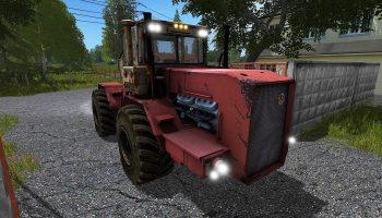 Kirovets K-710 V1.0 для Farming Simulator 2017