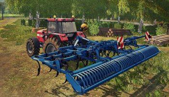 Liborto 6М для Farming Simulator 2017