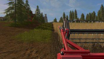 No Hud Mod для Farming Simulator 2017