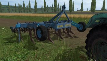 ПЧ 4.5 для Farming Simulator 2017
