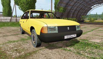 Moskvich 2141 для Farming Simulator 2017