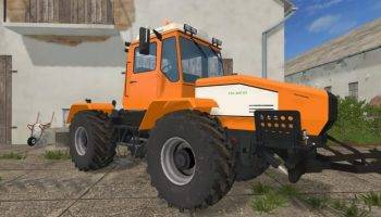 hta-220-2 slobozhanets для Farming Simulator 2017