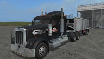 American Truck v1.1 для Farming Simulator 2017