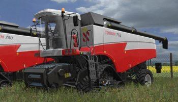 TORUM 780 для Farming Simulator 2017