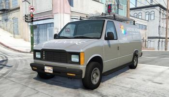 H-Series Windoge Repair для BeamNG DRIVE