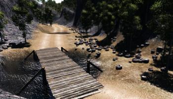 OffRoadMix для BeamNG DRIVE