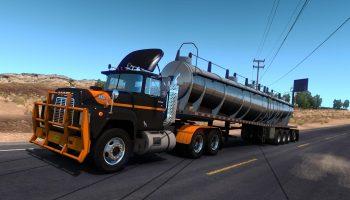 MACK R V1.2 для American Truck Simulator