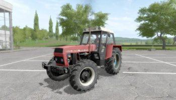 ZETOR 16145 V1.0.0.0 для Farming Simulator 2017