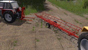 T-051 and T-270 Gripper v1.0 для Farming Simulator 2017