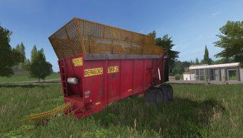 ФЕРАБОКС ПМФ 20 V1.0.0.0 для Farming Simulator 2017
