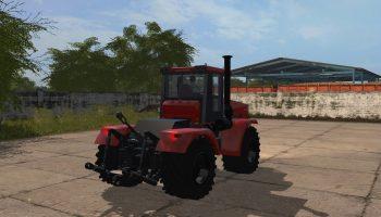 КИРОВЕЦ K-744 P3 V1.0 для Farming Simulator 2017