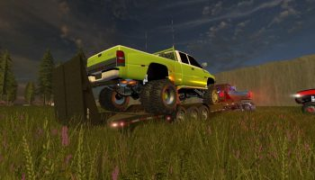 RUSTYSSECGEN V1.0.0.0 для Farming Simulator 2017