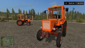 T25 NEW для Farming Simulator 2017