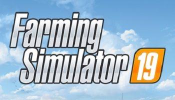 Скачать Farming Simulator 2019 торрент для Farming Simulator 2019