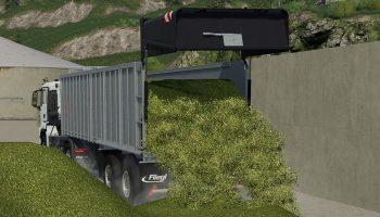 FLIEGL ASS 298 для Farming Simulator 2019