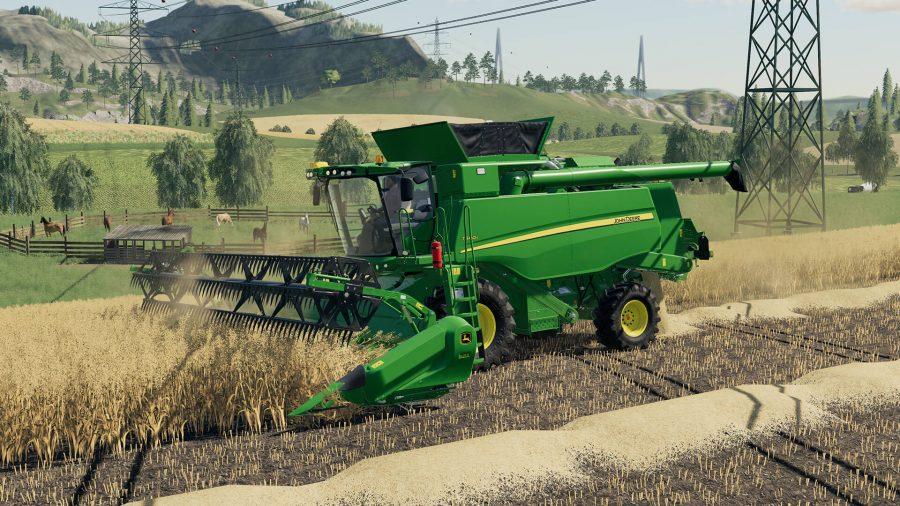 Советы для новичков в Farming Simulator 19