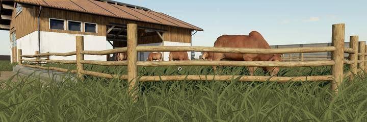Коровы | Животноводство в Farming Simulator 19