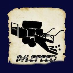 FS19 BaleFeed v1.0