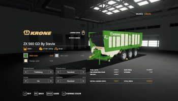 Mods Pack By Stevie FS19 для Farming Simulator 2019