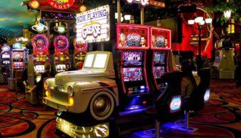 Плей Фортуна и автомат King of Cards для Spin Tires