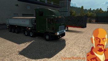 International 9800 Eagle для Euro Truck Simulator 2
