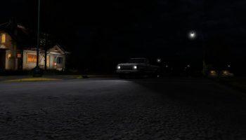 Реальная ночь v1.1 для Farming Simulator 2017