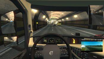 Video Adviser для Euro Truck Simulator 2
