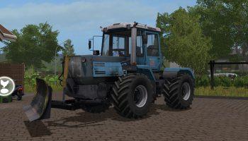 ХТЗ T-150 09 25 для Farming Simulator 2017