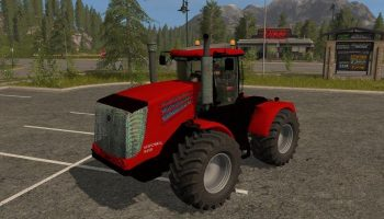 Kirovets K9450 v2.0 для Farming Simulator 2017