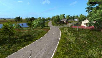 Будни Тракториста для Farming Simulator 2017