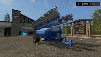 Lemken Solitair 12 Potato Planter V1.0.0.1 для Farming Simulator 2017