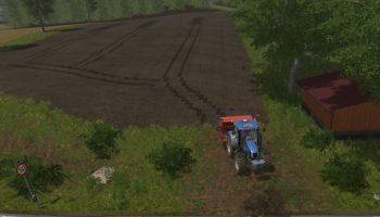 ProSeed V1.0.1 для Farming Simulator 2017