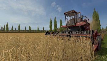 RSM AL-FLEX 450 V1.0 для Farming Simulator 2017