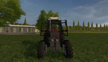 МТЗ 820 V2.0.0.0 для Farming Simulator 2017