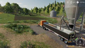 WILSON T60 MULTI-DUO для Farming Simulator 2019