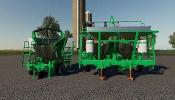 Gessner Pack v1.0 FS19 для Farming Simulator 2019