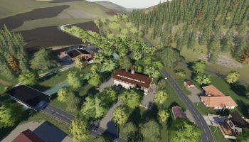 Hopfach LS19 Beta v4.0 для Farming Simulator 2019
