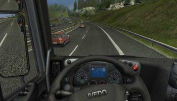 German Truck Simulator. Долгая дорога в Берлин для American Truck Simulator