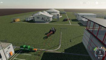 Farming Simulator. Новый мод и карта для Farming Simulator 2017