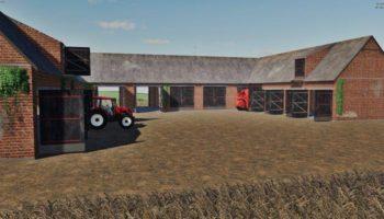 Новые модификации объектов в Farming Simulator для Farming Simulator 2017