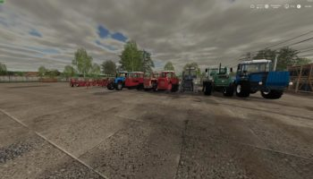 Farming Simulator. Инвентарь моды для Farming Simulator 2017
